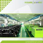 Maquina injetora de plastico industrial