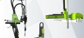 Robôs industriais preços